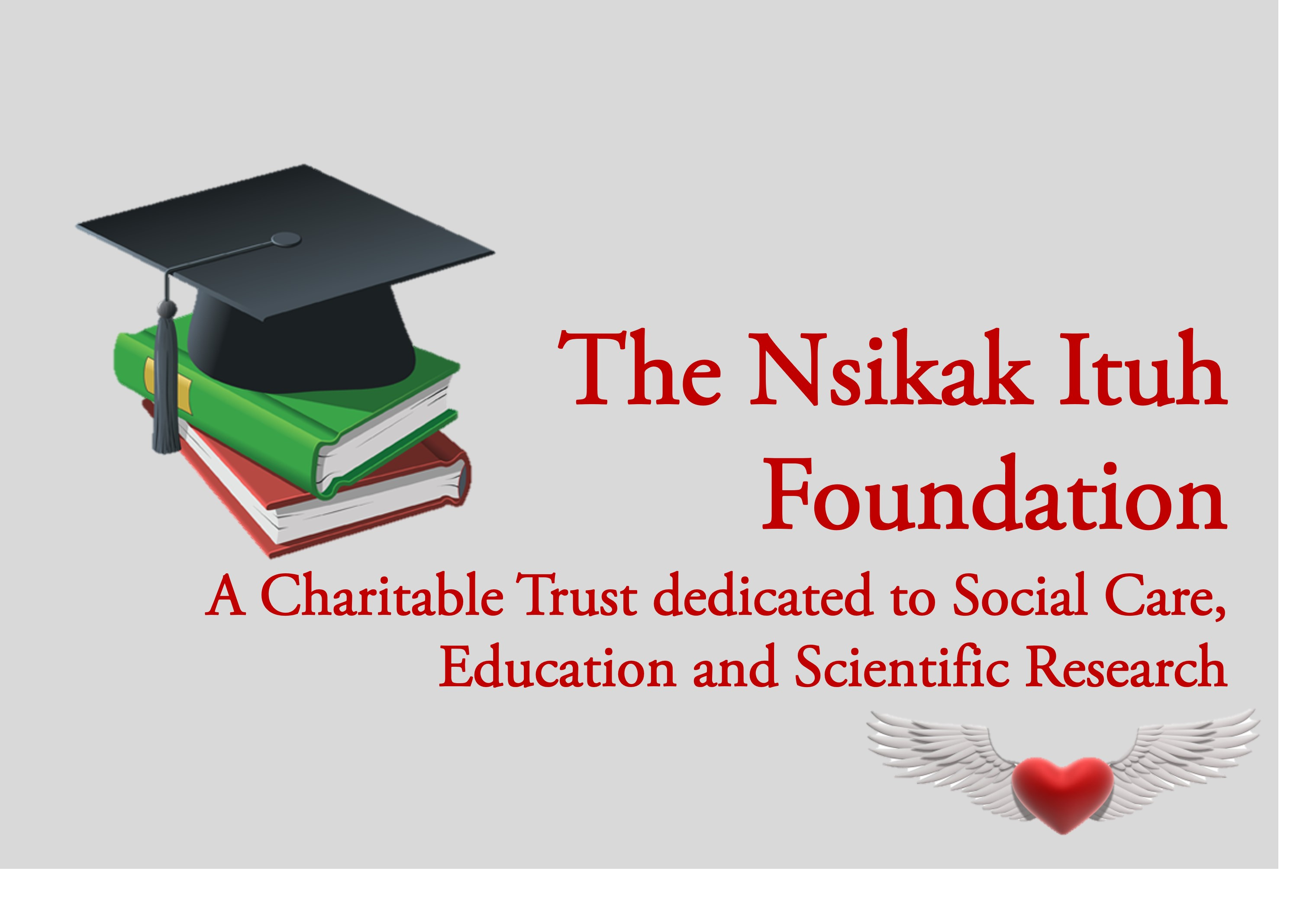 The Nsikak Ituh Foundation